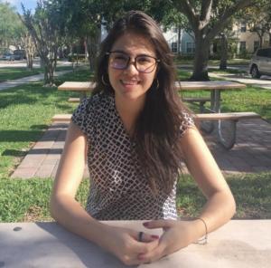 Alejandra Goitia Riós