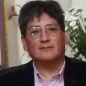 Alex Jamil Pareja
