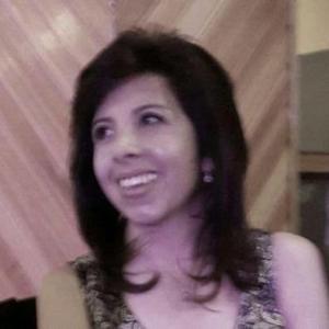 Tatiana Genuzio Patzi